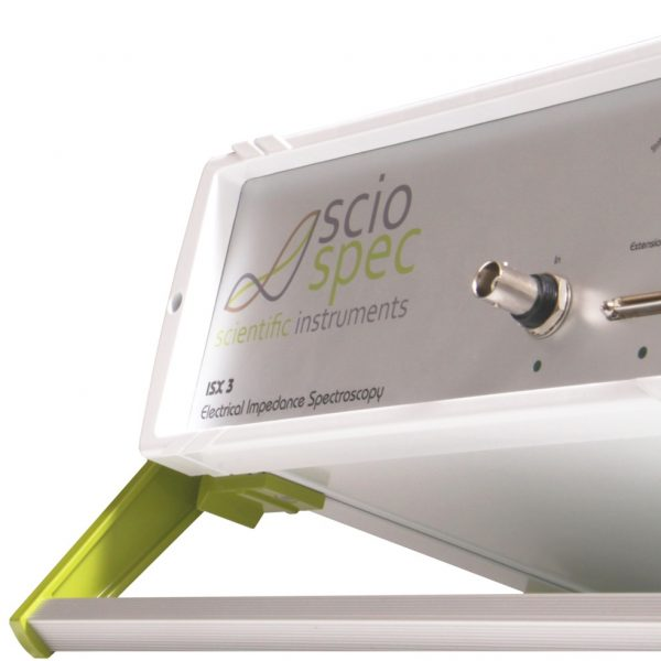 Sciospec ISX-3 impedance analyzer